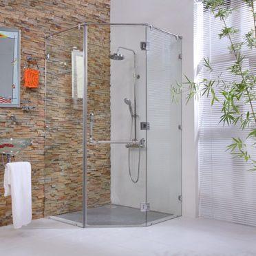 cabin phòng tắm kính tại Thanh hóa